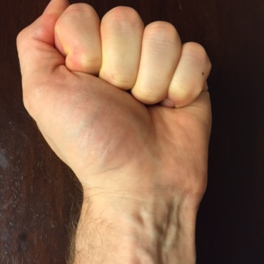 Traditional Closed Grip w/o Thumb